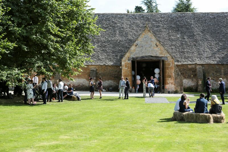 Wedding venues in the Cotswolds